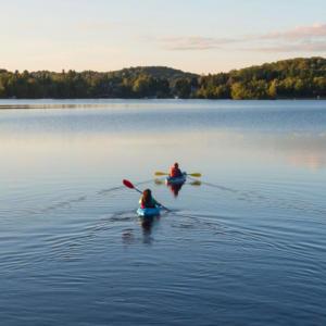 Camping Sainte-Agathe | Activités estivales